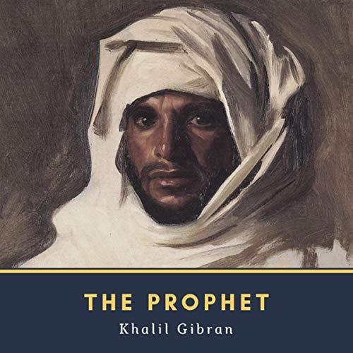The Prophet cover art