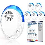 Best Pest Repellers - SCAPUENIOT Ultrasonic Pest Repeller 2021 Latest Pest Repellant Review