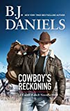Cowboy's Reckoning: A Cahill Ranch Novella (The Montana Cahills)