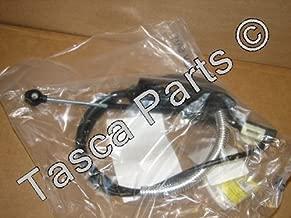 Transmission Shift Cable Ford F150 1997-2003 E4OD transmission