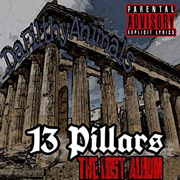 13 Pillars: the Lost Album