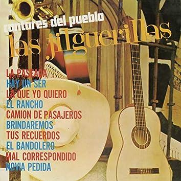Cantares Del Pueblo