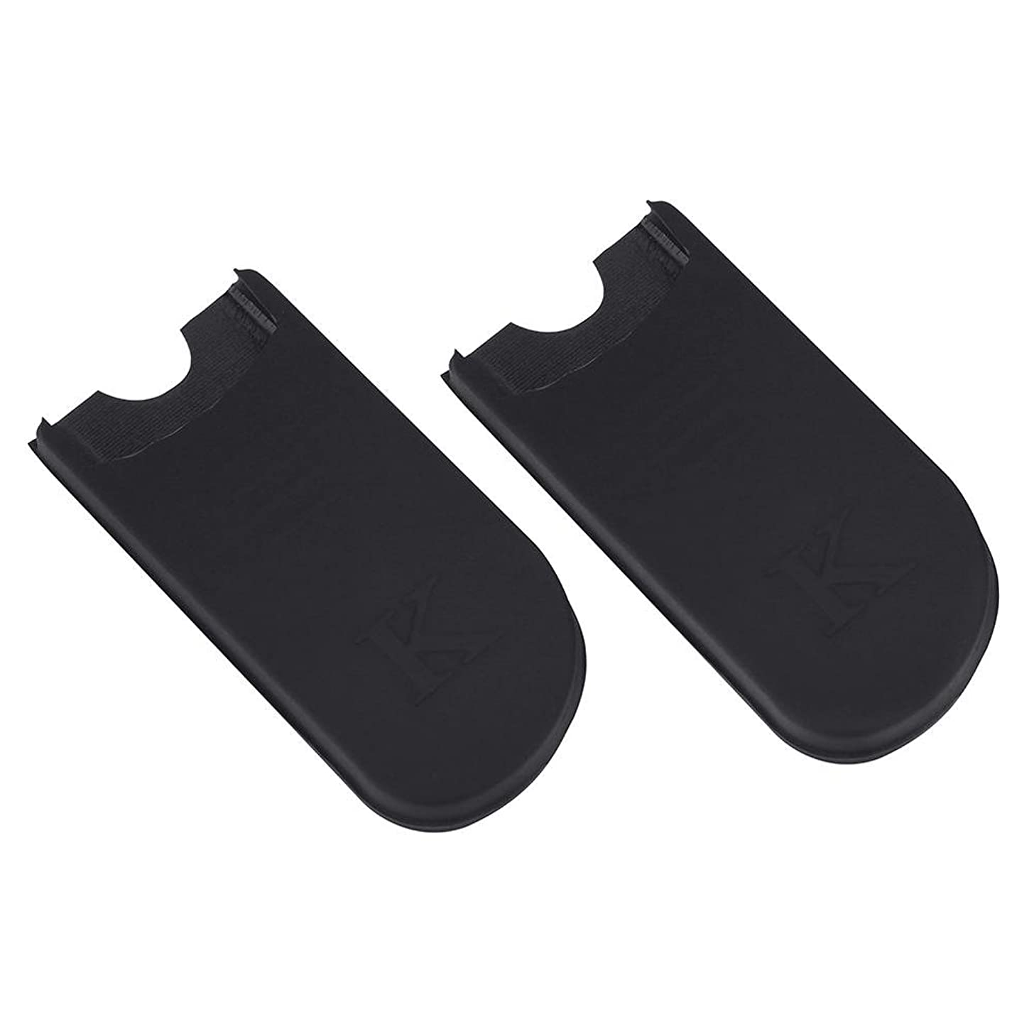 Saxophone Thumb Rest, Rubber Finger Cushion Pad for Sax Thumb Hook