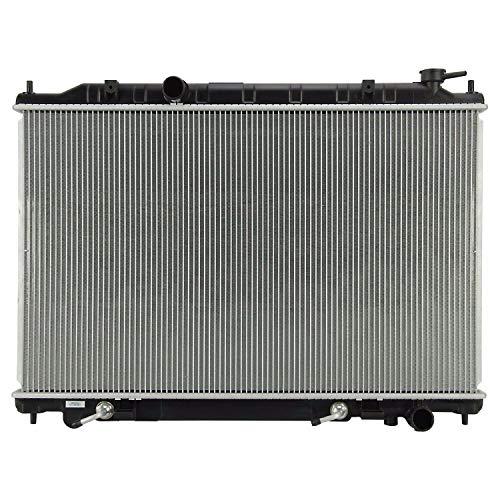 04 nissan quest radiator - 5