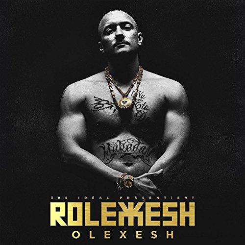 Rolexesh + Radioaktiv Tape
