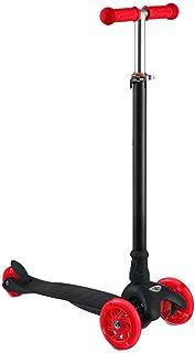 Patinete Infantil 3 Rodas com LED ES112 - Atrio
