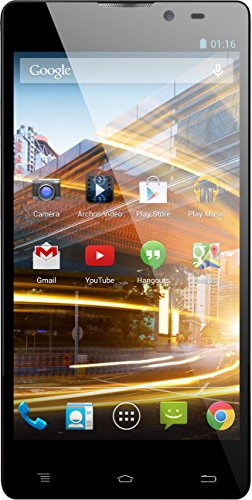 Archos 50 Neon Color inkl. 2 Wechselcovern