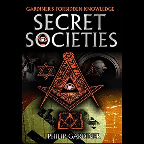 Secret Societies cover art