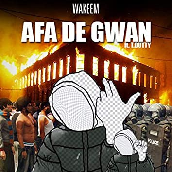 Afa De Gwan