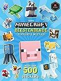 Beestenbende: Stickers & Weetjes (Minecraft)