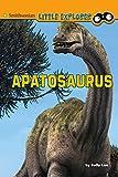 Apatosaurus (Little Paleontologist)