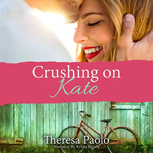 Crushing on Kate cover art