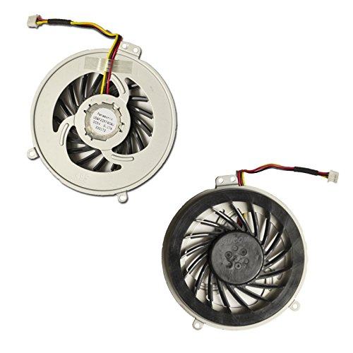 Bucom Ventilador para Sony Vaio SVE15 SVE 151c11m SVE151100C SVE1511SAC SVE1511E4E (3 pines)