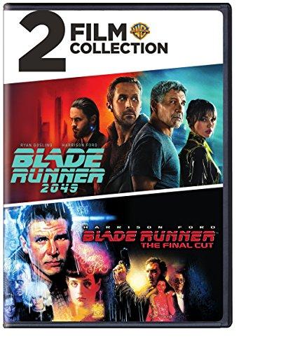 BLADE RUNNER: 2 FILM COLLECTION - BLADE RUNNER: 2 FILM COLLECTION (2 DVD)