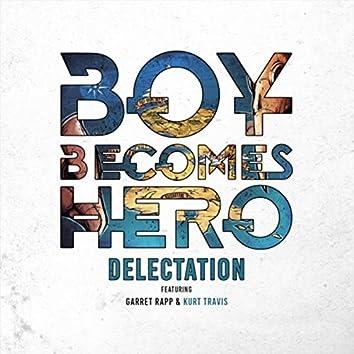 Delectation (feat. Garret Rapp & Kurt Travis)