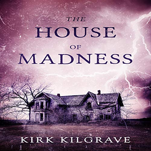 The House of Madness: A Supernatural Thriller Series Titelbild