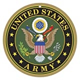 SJT ENTERPRISES, INC. US Army Logo 10
