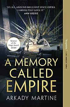 A Memory Called Empire  Teixcalaan 1