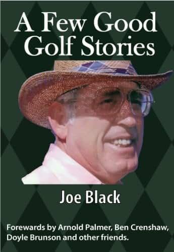 A Few Good Golf Stories (English Edition)