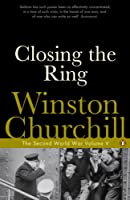 Closing the Ring: The Second World War (Second World War 5)