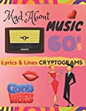 Mad About Music 60's Lyrics and Lines Cryptograms