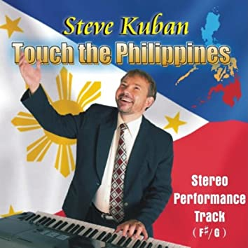 Touch the Philippines (Performance Track)