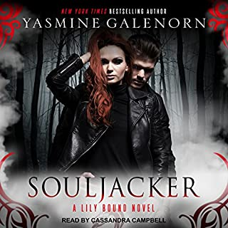 Souljacker cover art