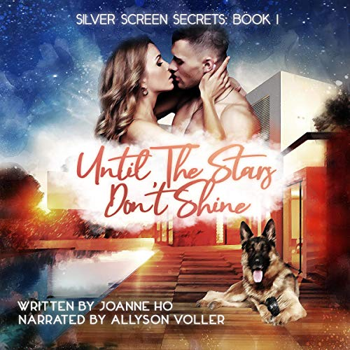 Until the Stars Don't Shine audiobook cover art