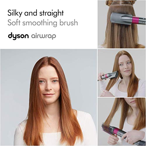 Dyson Airwrap Complete Styler for Multiple Hair Types and Styles, Fuchsia