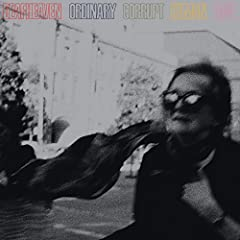 Deafheaven- Ordinary Corrupt Human Love