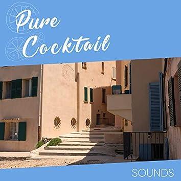 """ Pure Cocktail Sounds """