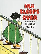 Ira Sleeps Over by Bernard Waber (1975-08-01)