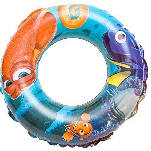 Disney Findet Dorie Schwimmring Schwimmreifen für Kinder ab 3-6 Jahren