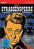 Straßensperre (Gas-Oil) / Außergewöhnlicher Film noir mit Jean Gabin und Jeanne Moreau (Pidax Film-Klassiker) [DVD]
