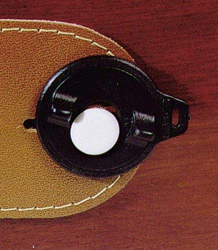 Dunlop(ダンロップ)STRAPLOCK#7036/【2個セット!】簡易ストラップロックストラップが外れにくくなる便利アイテム!ストラップ・ロック
