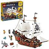 レゴ(LEGO) クリエイター 海賊船 31109
