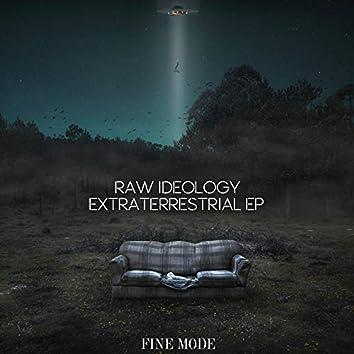 Extraterrestrial EP