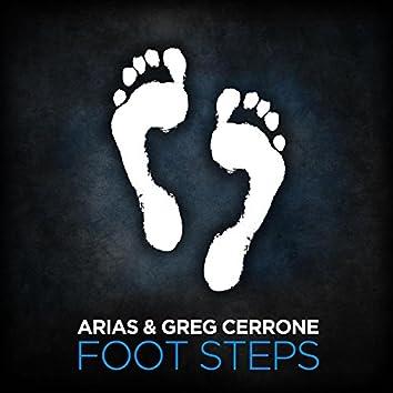 Foot Steps (Radio Edit)