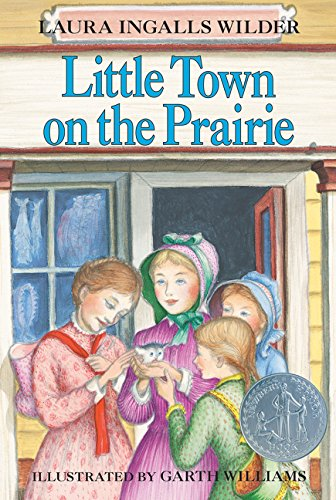 Little Town on the Prairie (Little House, 7)の詳細を見る