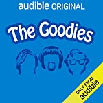 The Goodies cover art