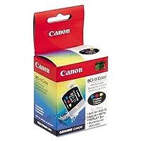1x新しい純正Canon BCI - 11ブラックスリーパックインクカートリッジbci11小売ボックス; bjc55