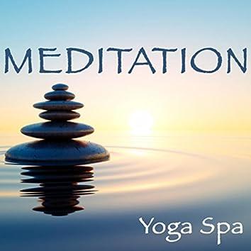 Meditation Yoga Spa