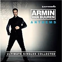 armin anthems vinyl