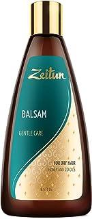 Zeitun Natural Conditioner for Dry Hair   Damaged Hair Argan Oil Conditioner