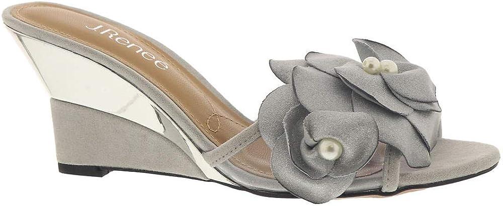 J. Renee Davan Women's Sandal