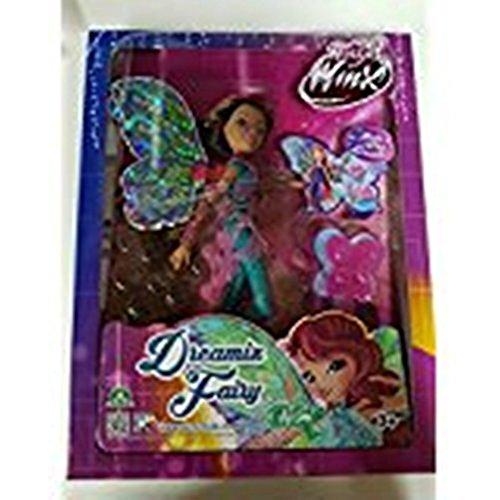 Giochi Preziosi, Dreamix Wow (Aisha)
