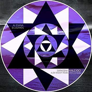 Saracena (Alex Raider Remix)