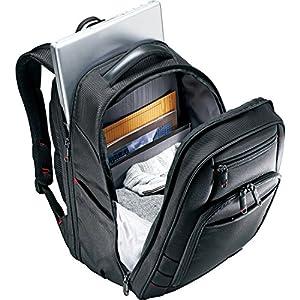 Samsonite Xenon 2 Backpack PFT Case Black