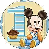 Torte di Zucchero torte pasta di zucchero topolino