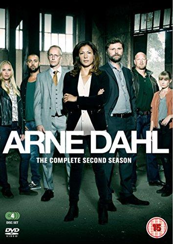 Arne Dahl The Complete Second Season [DVD] [UK Import]